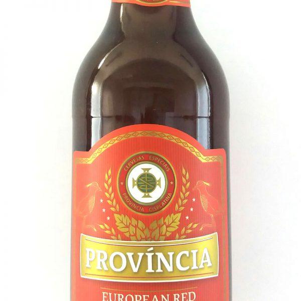 provincia-european-red