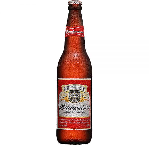Budweiser-600ml