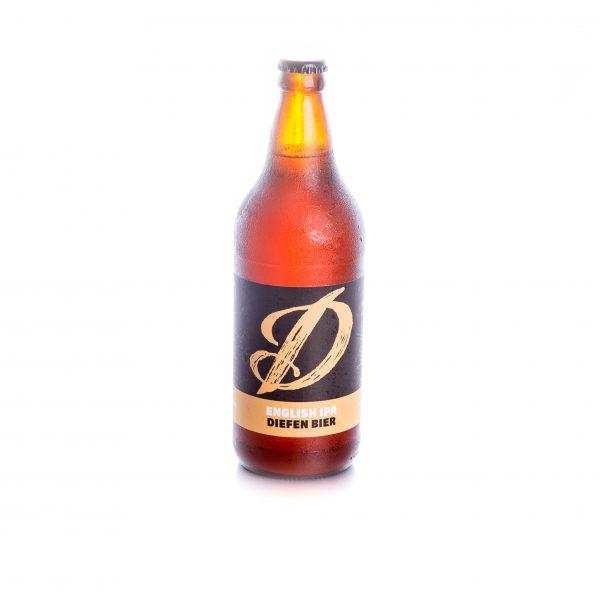 English IPA / Diefen Bier