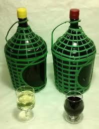 vinho garrafão