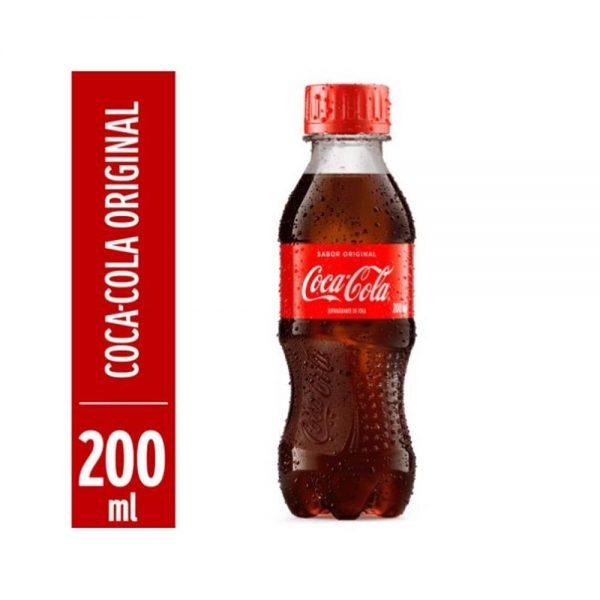 coca 200
