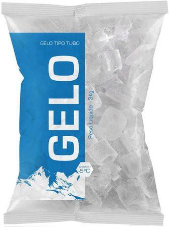 gelo 3kg