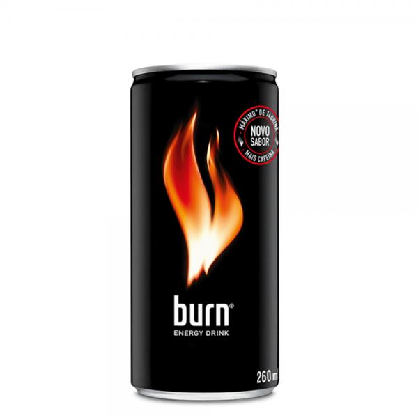 BURN LT