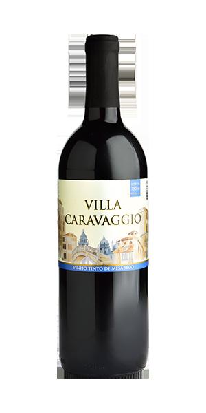 villa-caravaggio-tinto-seco-750ml